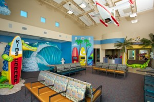 New location for Pediatric Dentistry of Fort Myers. Photo By Brian Tietz.