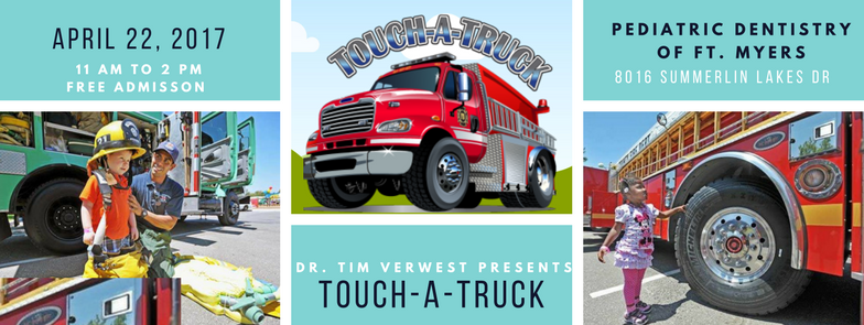 Touch-A-Truck FM